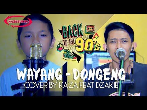 Wayang - Dongeng (Cover)