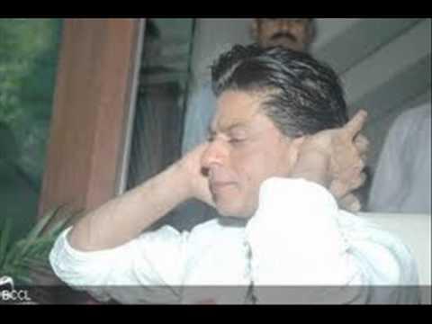 Eid Day Of Shah Rukh Khan
