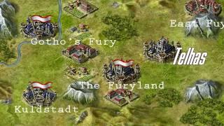 Lord of Ultima: War Against TheGFury