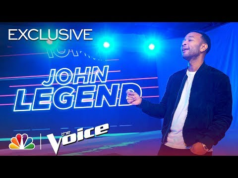 I Am Legend - The Voice 2019 (Digital Exclusive)