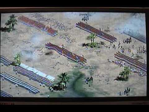 Cossacks II: Napoleonic Wars - E3 2003 CAM gameplay #2 [Archived content] |