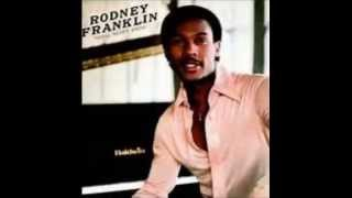 Rodney Franklin - A Song For You