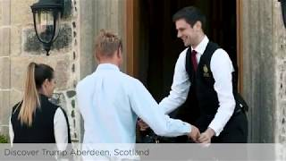 Trump MacLeod House & Lodge, Scotland   Experience...