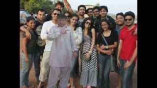 Zee Tv  Avinash Sachdev And Majid Shah choti bahu  30Nd June2012 part10