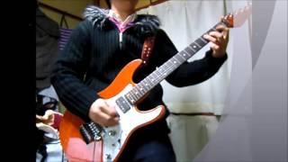 Twitter @kanongthero フォロミー(*^_^*) テスト期間てほんとにギター楽...