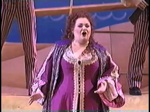 Rossini Italiana in Algeri Philadelphia 2000 2