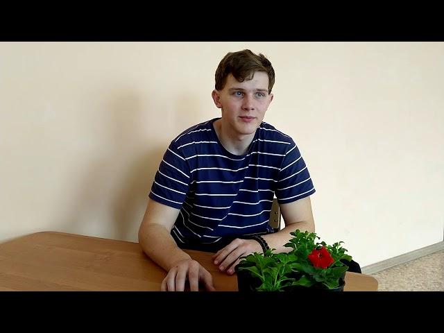 Изображение предпросмотра прочтения – ИванАлександров читает произведение «Весна в лесу» Б.Л.Пастернака