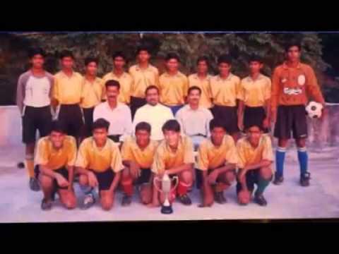 Jr Reagan - Tribute to Sir Mecca (Fr. Agnel Higher School) Pilar, Goa