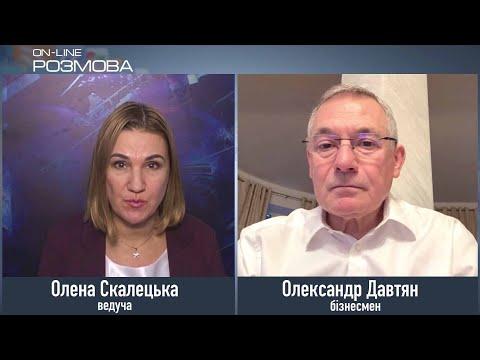Телеканал Simon: On-Line розмова.  О результатах первых сессий городского и областного советов