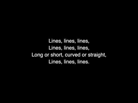 Lines, Lines, Lines