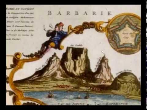 Тартария - война миров. Асия vs. Европа 2-я часть. 1708-1755-е года