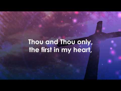 Be Thou My Vision - Irish Worship (With Lyrics) HD