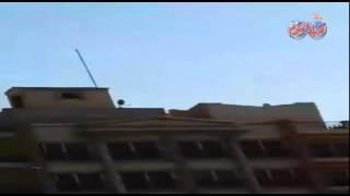 إبطال مفعول قنبلة بمحيط جامعة 6 أكتوبر