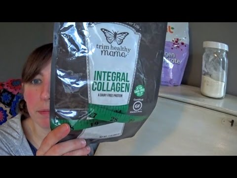 Collagen - Comparing Brands
