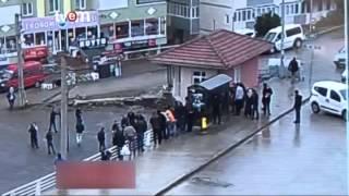 Karabuk Te Feci Trafik Kazas 1 39 I A R 2 Yaral
