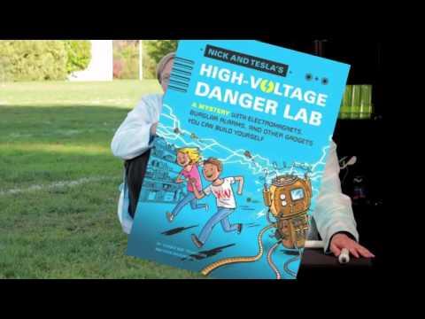 Nick & Tesla  Science Bob