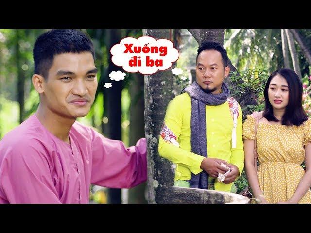 Hài Tết 2019 Chồng Ui! Cưng Ở Đâu - Long Đẹp Trai, Mạc Văn Khoa, Huỳnh Nhu - Hài Tết Kỷ Hợi 2019