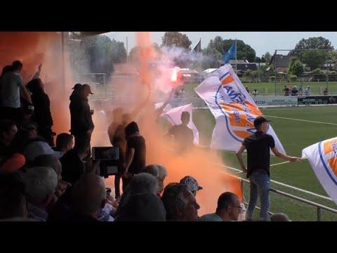 Altena   -  SV Capelle 2 - 1