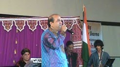 Tumse Milke aisa laga--Suresh Wadekar Live RANA