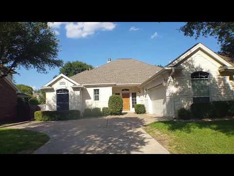 Austin Homes for Rent 4BR/3BA by GDAA Property Management Austin, TX