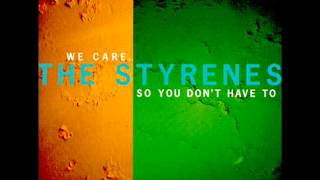 "The Styrenes - ""Silver Daggers"""