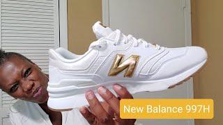 Women New Balance Classic 997H…