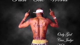 NEW 2012 - Tupac Shook Ones Remix