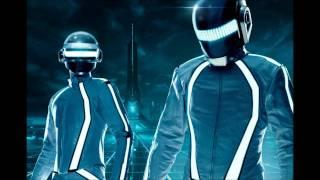 Daft Punk - Solar Sailer
