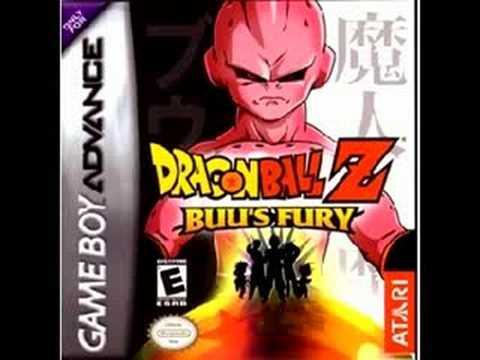 DBZ : Buu's Fury  Soundtrack - Buu's Theme