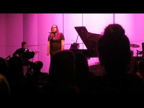 2015 Cabaret 8pm Great American Song Book