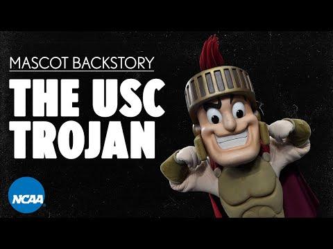 How USC got the nickname Trojans   NCAA mascot history