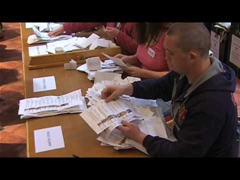2007 General Election review in Both Donegal Constituencies