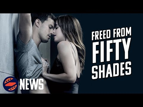 Fifty Shades Finishes on Top - Charting with Dan!