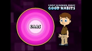 Helping - Good Habits And Manners - Pre School - Animation Videos For Kids