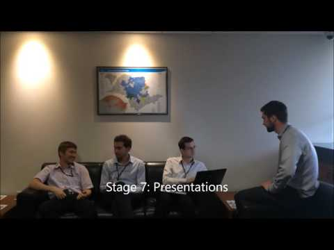 Cambridge MBA Global Consulting Project 2016
