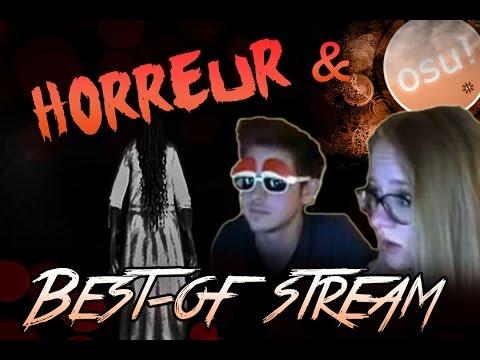 Jeux d 39 horreur et osu best of stream youtube - Jeux d oreure ...