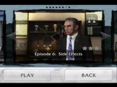 Law & Order: Legacies - Episode 1: Revenge