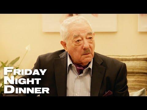 Mr Morris Returns | Friday Night Dinner