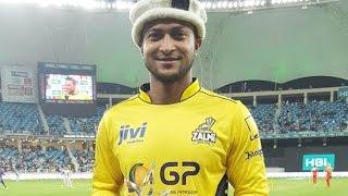 পাকিস্তানে যেতে চান Shakib Al Hasan   Bangladesh cricket news 2017