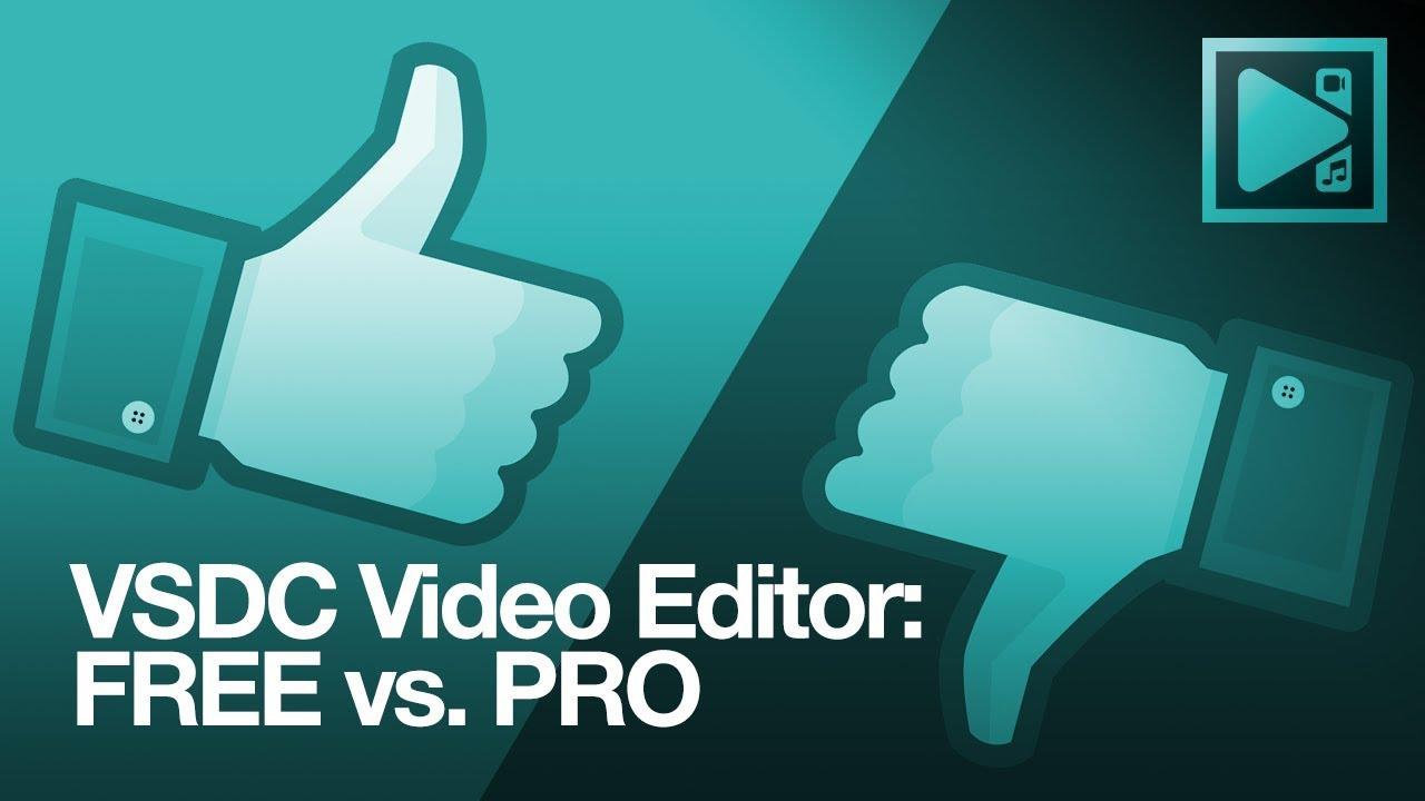 VSDC Video Editor Pro 6 3 8 43 Crack (x86/x64) Serial