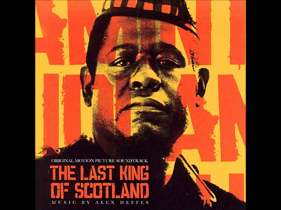 The Last King Of Scotland Meat Hooks