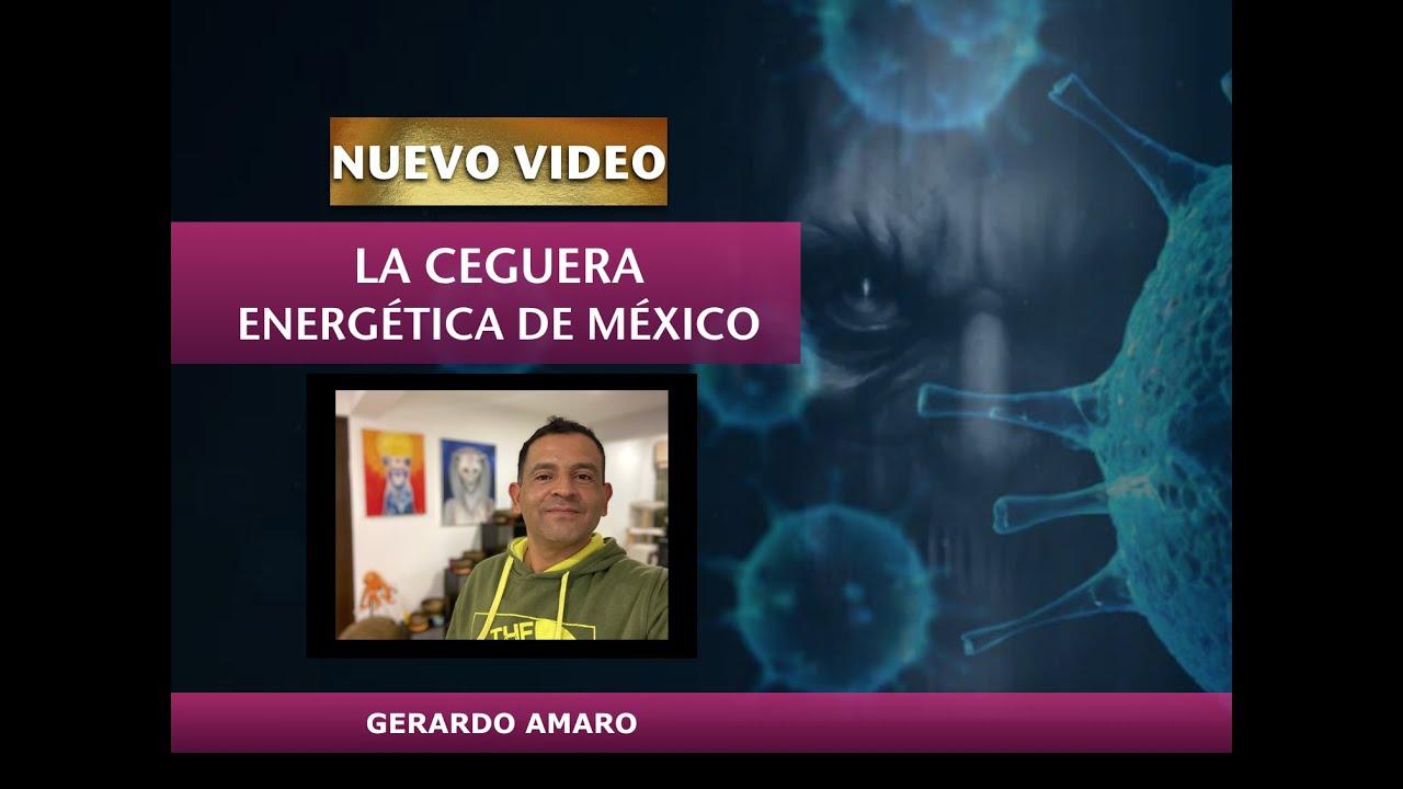 LA CEGUERA ENERGÉTICA DE MÉXICO