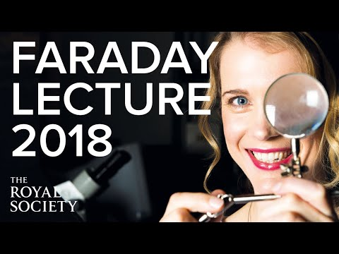 The Michael Faraday Lecture 2018: 'thinkering': a solution to the engineering grand challenges?