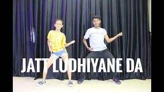 Jatt Ludhiyane Da SOTY 2 Dance cover by sudev kkh