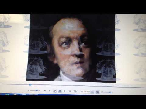 William Blake Biography
