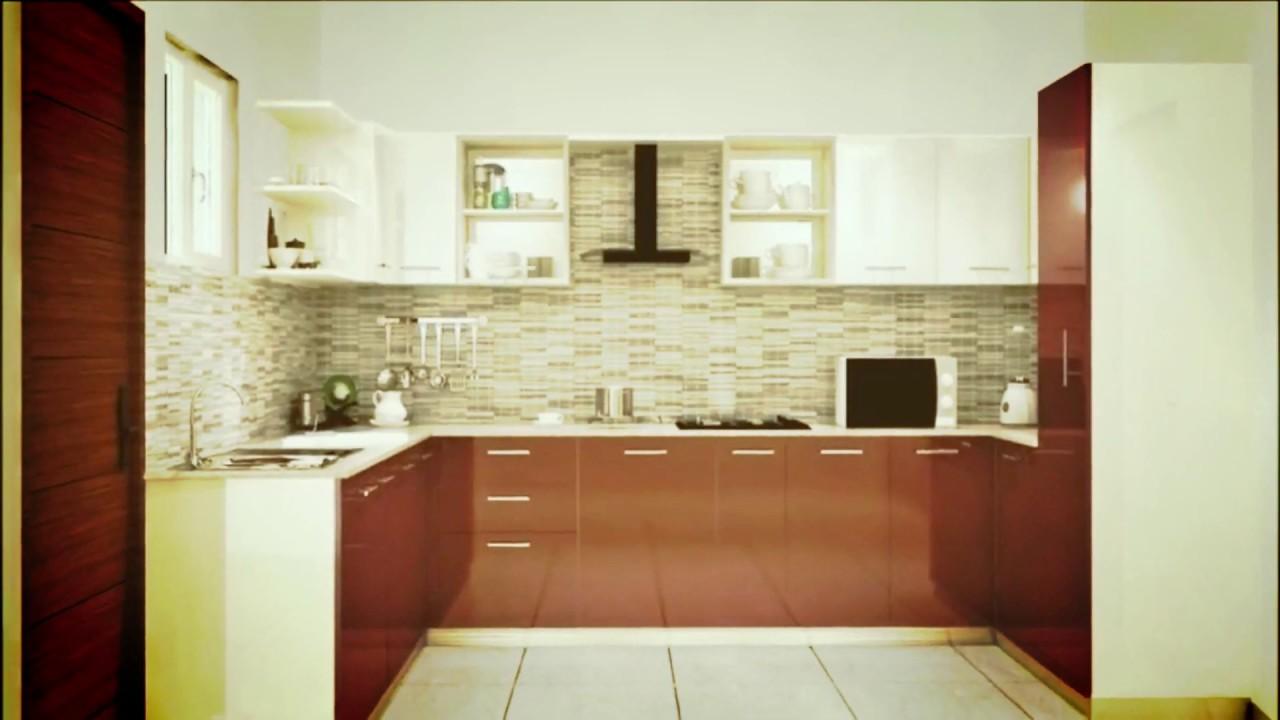 Latest kitchen designs 9   Latest Modular kitchen design   Kitchen Tiles  Design Ideas 9