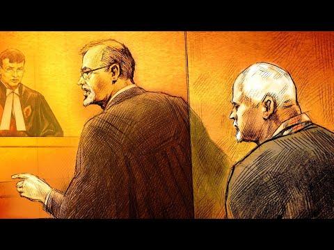 Factors judge will weigh in sentencing Bruce McArthur