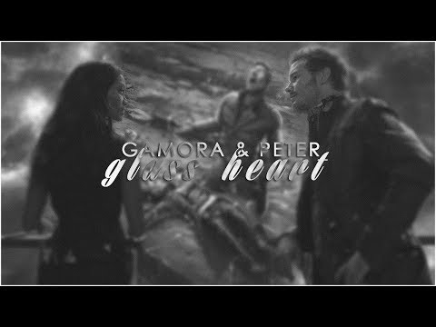 you promised; gamora & peter ''star lord'' quill [ infinity war major spoilers]