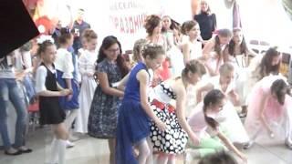 видео Организация выпускного для 4 класса