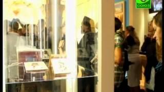 видео Краеведческий музей Хабаровска: история, экспозиции и выставки. Хабаровский краевой музей имени Н. И. Гродекова
